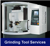 Grinding Tool Services